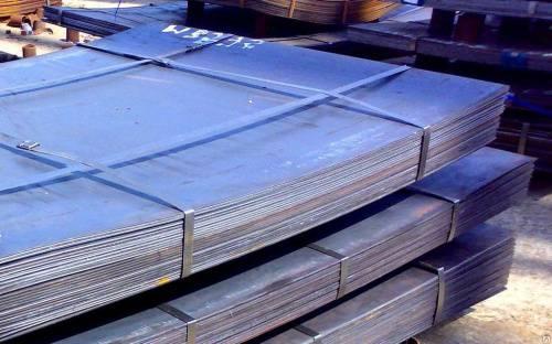 Горячекатаный стальной лист ГК